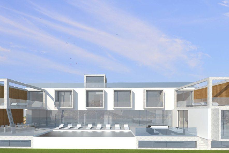 TINTORERA 23 Proyectos Arquitecto Mallorca