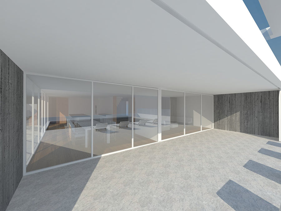 LEVANTE 3 Proyectos Arquitecto Mallorca