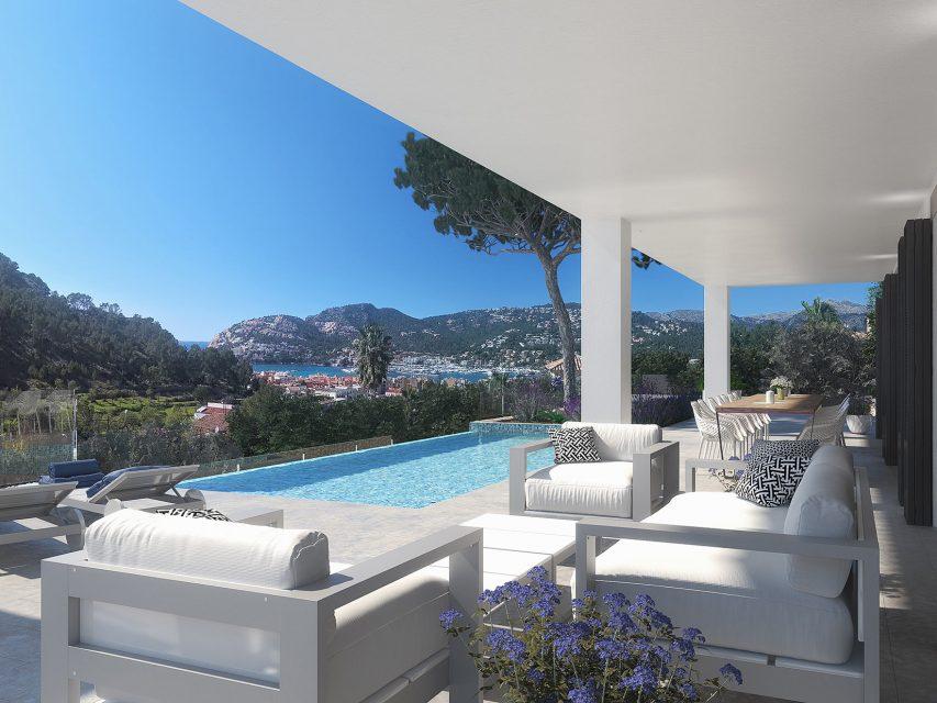 Arquitectos Mallorca