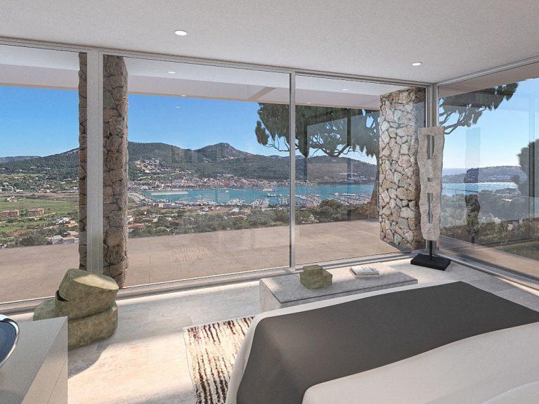 PICASSO 5 Proyectos Arquitecto Mallorca