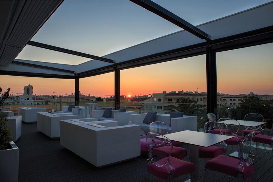 LAOS CLUB Proyectos Arquitecto Mallorca