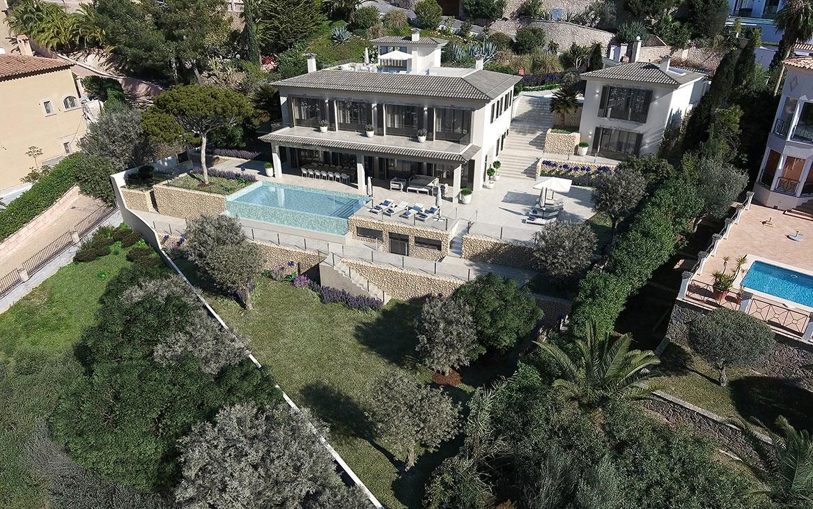 PICAROL 11 Proyectos Arquitecto Mallorca