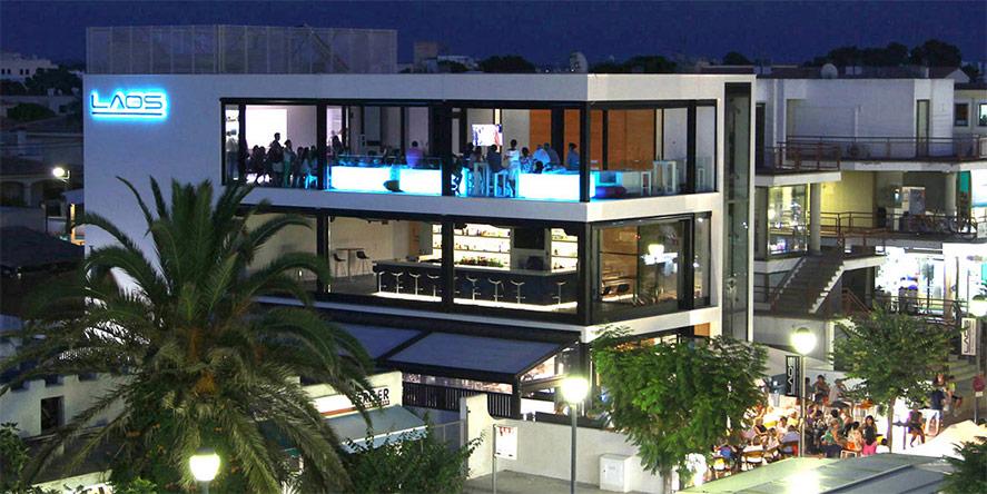 laos Proyectos Arquitecto Mallorca