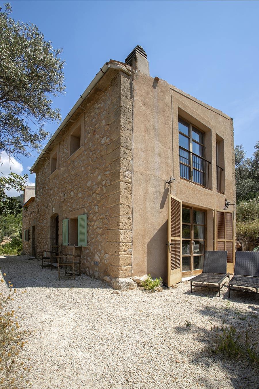 Arquitecto Mallorca